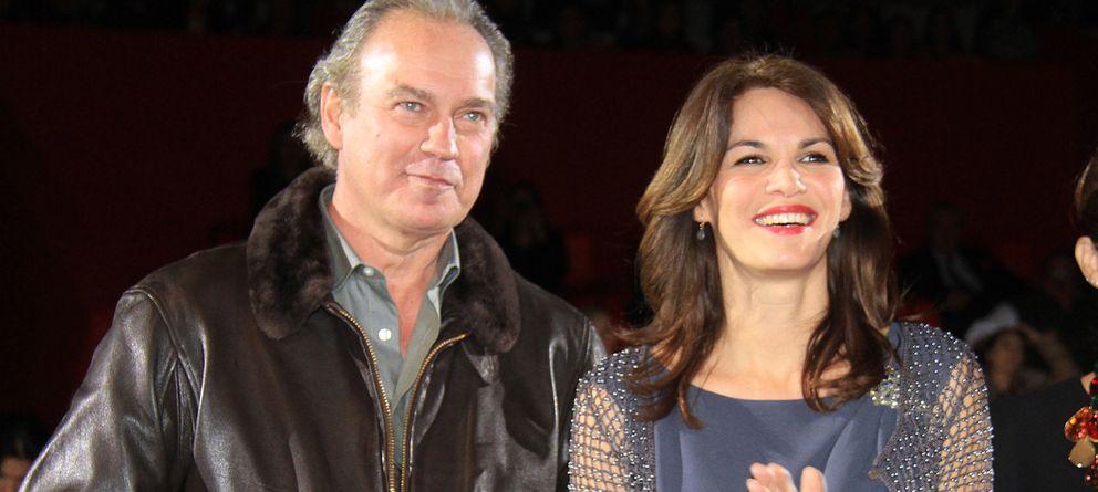 Fabiola Martínez: No veo a Bertín en ningún partido político