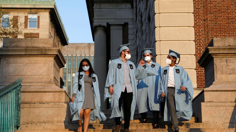 Seis profesores expatriados que buscan llevar la universidad española a la élite