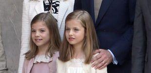 Post de Letizia en la Misa de Pascua: su mejor y su peor 'look' (por votación popular)