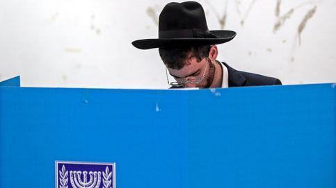 Abren los colegios electorales en Israel