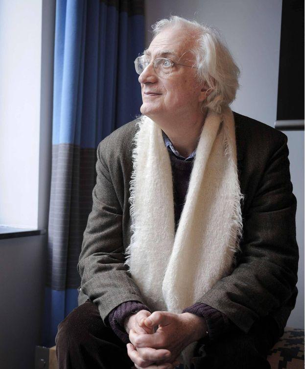 Foto: Tavernier, en 2011. (CP)