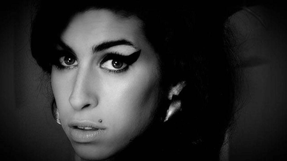 Foto: La cantante Amy Winehouse en una imagen de archivo.