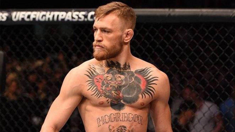 Mimos y privilegios a McGregor: la UFC ha creado un monstruo ingobernable