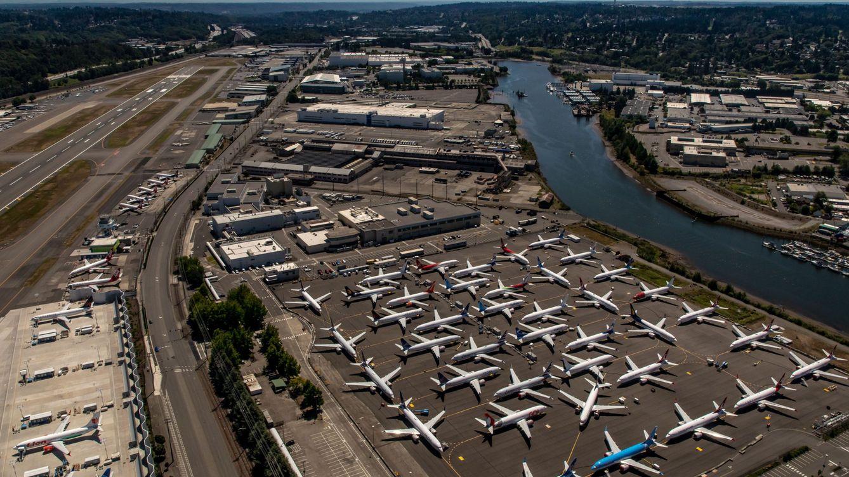 Boeing se plantea ya dejar de producir el 737 MAX si no vuela a finales de año