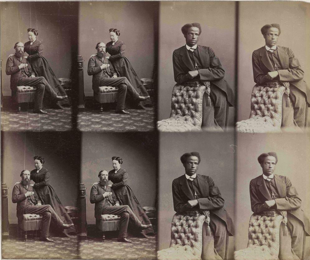 Foto: Cortesía de la Biblioteca Pública de Nueva York