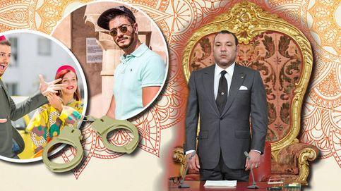 La escandalosa historia de la estrella del pop marroquí de la que ni el Rey le puede salvar