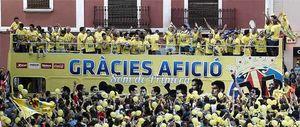 Foto: El Villarreal, un revolucionario en la Liga: abonos a 100 euros