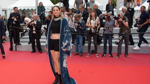 Marion Cotillard se marca un Gandía Shore en Cannes