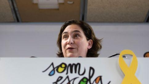 Ada Colau pide no crear alarma social por las actuaciones de los CDR