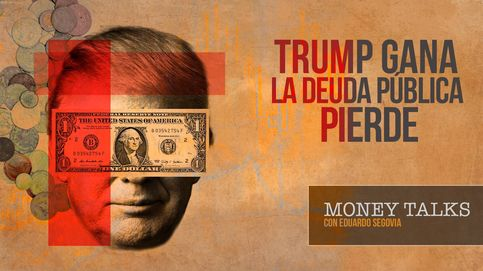 Videoblog: Trump gana, la deuda pública pierde
