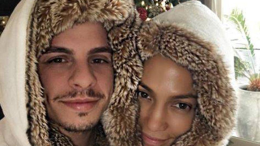 La ruptura de Jennifer López y su novio