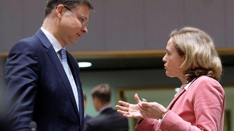 España se queda sola: el Ecofin retrasa la aplicación de la tasa Google hasta 2020