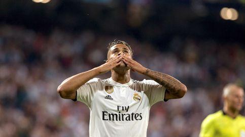 Resultado corto: Real Madrid 3 - 0 Roma en un estreno de Champions fabuloso