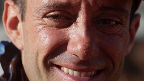 Gerard Farrés: El día que cambie… por favor, que alguien me pegue una hostia