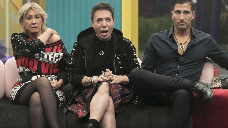 'GH VIP 7' arrasa al cosechar el mejor share histórico desde la edición de Pepe Navarro