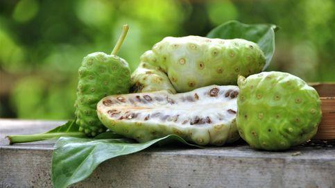 Noni, la fruta polinesia que asombra por sus propiedades