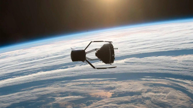 Una misión espacial vital para el futuro de la humanidad