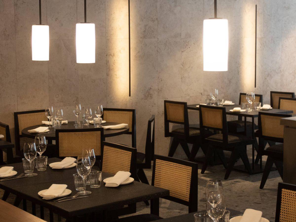Foto: Restaurante Fayer Madrid.