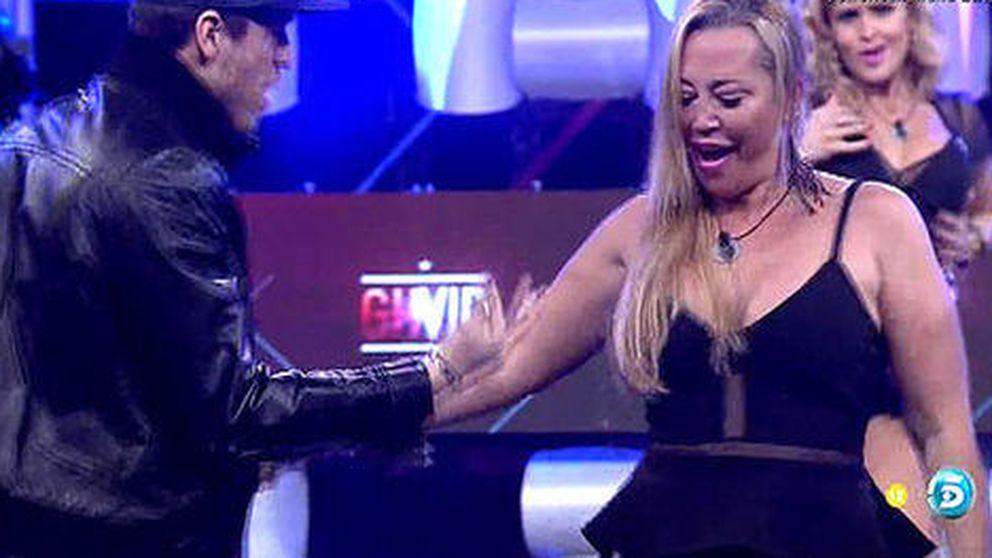 Las chicas de 'Gran Hermano VIP' bailan a ritmo de Paulina Rubio