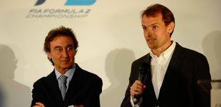 Post de Las decisiones de Adrián Campos: Fernando Alonso, Antonio García, Gené...