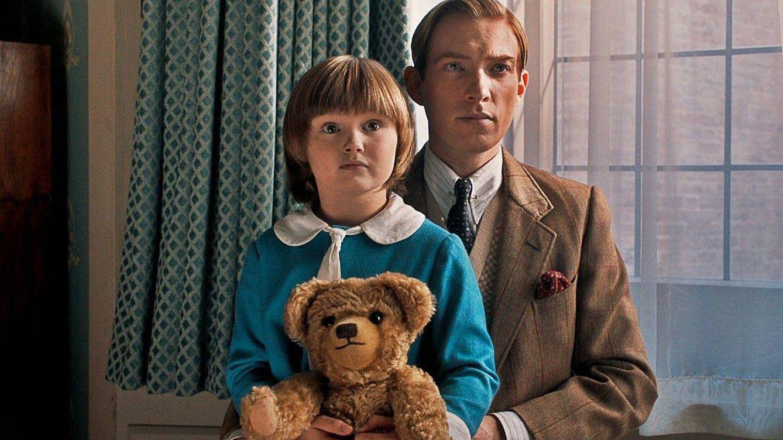 Christopher Robin Milne: la cruda historia real del niño que inspiró 'Winnie the Pooh'