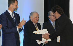 Acuerdo previo para hacer la Cumbre Iberoamericana bienal