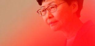 Post de La jefa del Gobierno de Hong Kong da por muerta la ley de extradición a China