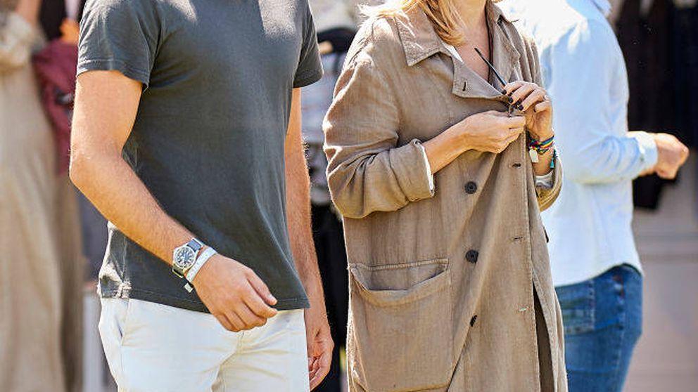 Carlos Torretta ficha por Zara: el marido de Marta Ortega entra en Inditex