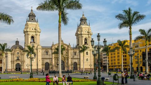 Guía para ver y saborear Lima en 24 horas