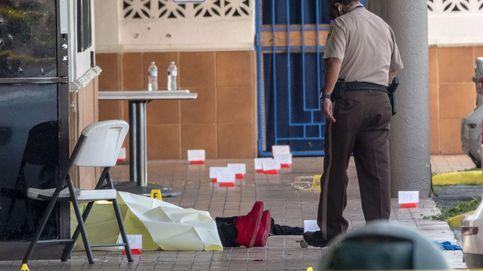 Un segundo tiroteo masivo en 24 horas hace temer un verano violento en EEUU