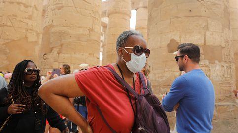 Egipto ignora la amenaza del coronavirus y mantiene su oferta turística: No hay miedo