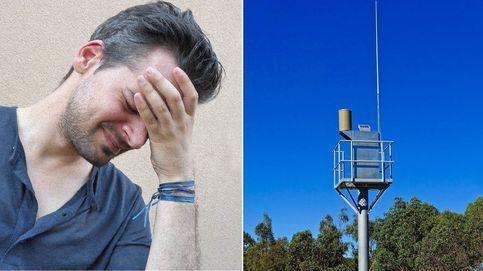 La Justicia reconoce como accidente laboral la electrosensibilidad: Estoy mejor en el pueblo