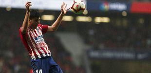 Post de El enfado por el último 'despiste' con Rodrigo en el Atlético de Madrid