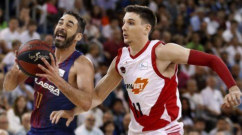 El Baskonia se carga al Barça y jugará la final de la ACB ante el Real Madrid