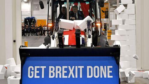 ¿Qué va a ocurrir con el Brexit tras la victoria de Johnson?
