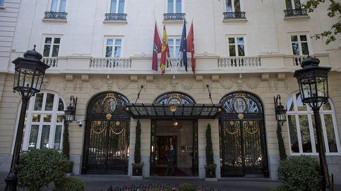 Los secretos del Ritz: del fantasma de Richard Gere a la cuenta del rey Juan Carlos