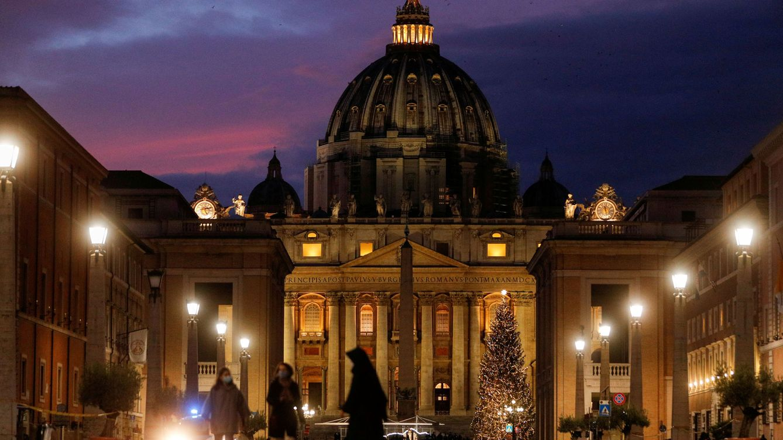 Un grupo de sacerdotes se rebela y anuncia que bendecirá las uniones homosexuales