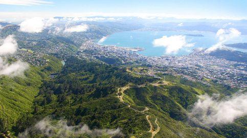 De Zealandia a Tera: los mayores hallazgos geológicos de los últimos años