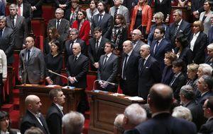 Francia: Gran Hermano vs. la yihad