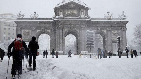 Filomena acerca a Moncloa y Madrid en la gestión de la nevada histórica