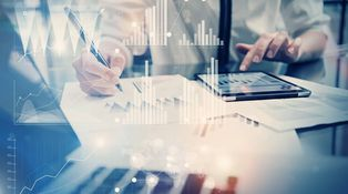 Seis motivos para no invertir en fondos cuantitativos