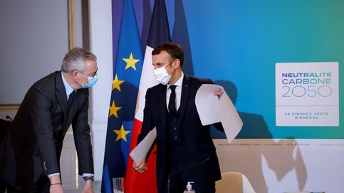Francia calcula que el Brexit le costará un 0,1% de su PIB en 2021