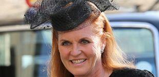 Post de Sarah Ferguson sale en defensa de Meghan y Kate recordando a Lady Di