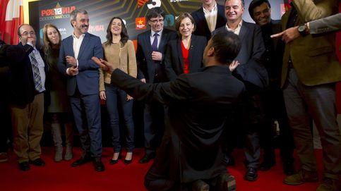 TV3 se salva del artículo 155 y sus críticos lamentan que siga 'El show de Truman'
