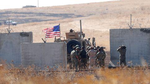 EEUU retira sus tropas de Siria y denuncia posibles crímenes de guerra de Turquía