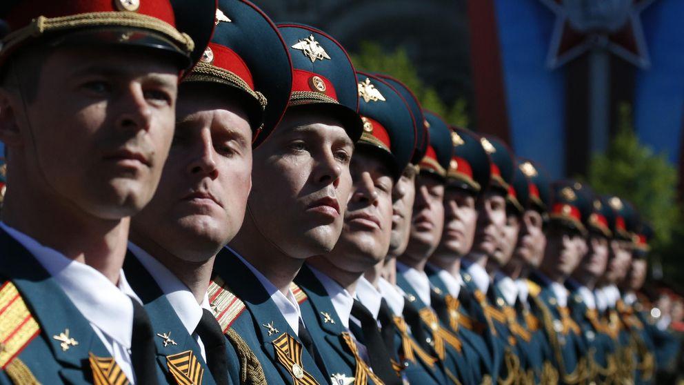 Las ONG en Rusia, primero acosadas y ahora proscritas