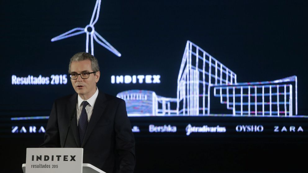 Beneficio récord de Inditex: gana 3.157 millones tras elevar un 10% sus  resultados