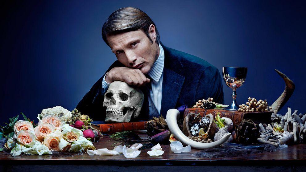 'Hannibal' - Tristeza y enfado en Twitter por la cancelación de la serie