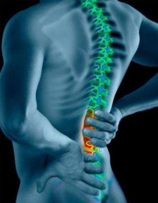 Foto: Entrenar la resistencia alivia el dolor de espalda