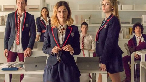 No duermas, ve Netflix: ¿reventará la burbuja de las series?
